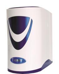 Waterfilter drinkwatersystemen