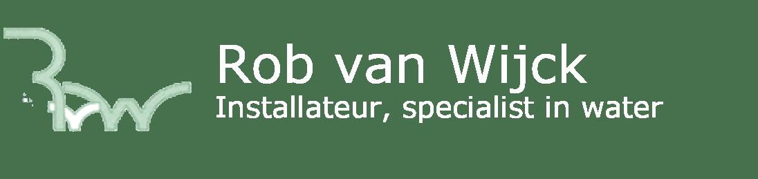 Rob van Wijck